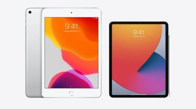 Cambios iPad mini que podría darse en un Apple Event
