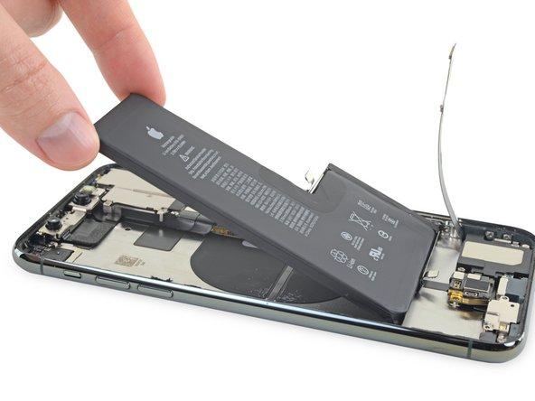 Batería iPhone 11 Pro Max