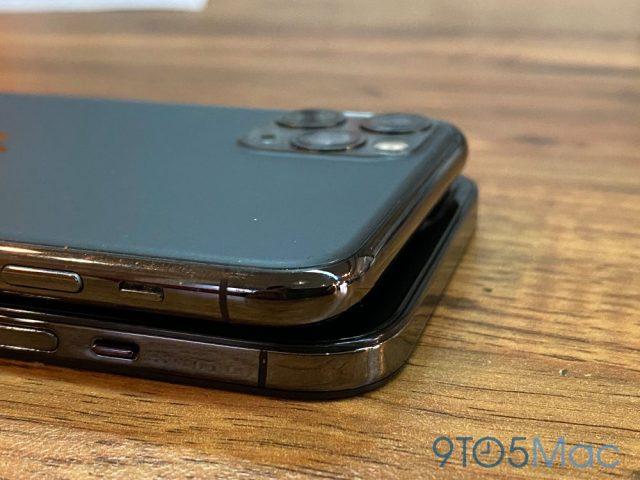 Diferencias entre el iPhone 11 Pro y 12 Pro