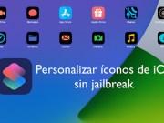 Portada Atajos para personalizar los íconos de iOS