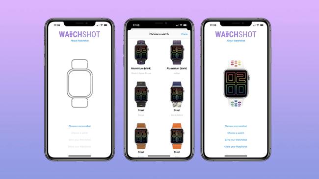 Watchshot