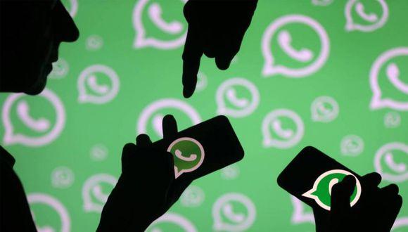 WhatsApp dos sesiones
