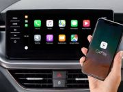 CarPlay sin cables