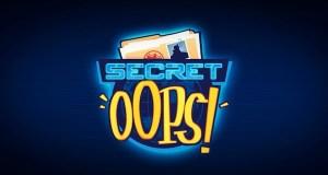 Secret Oops! Apple Arcade