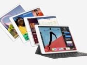 iPad de octava generación