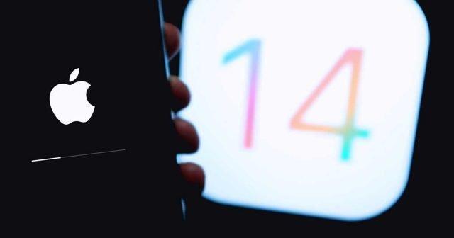 iOS 14 para todos