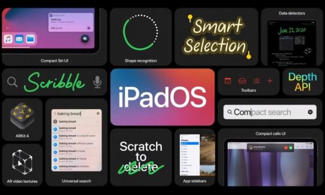 iOS14 iPadOS14 watchOS7