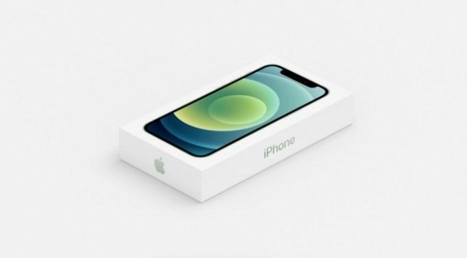 El impacto del iPhone 12