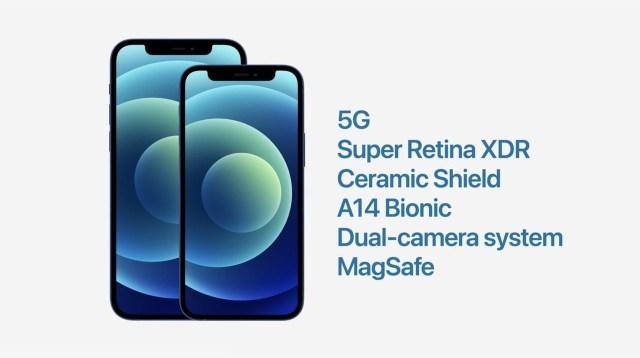 Novedades iPhone 12 y iPhone 12 mini, Resumen Keynote 13 de octubre: nuevos iPhone 12, iPhone 12 Pro y HomePod mini
