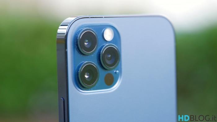DxOMark premia la cámara del iPhone 12 Pro
