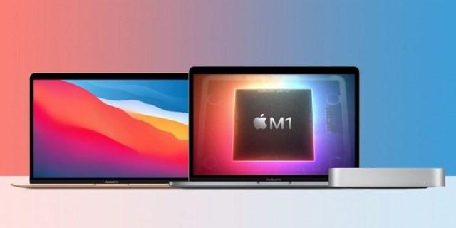 El chip M1 de Apple el más rápido según un análisis