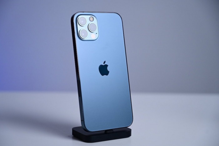 La demanda del iPhone 12 es más fuerte de lo esperado