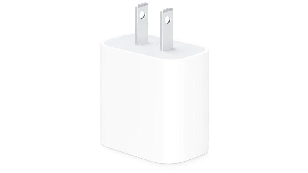 cargador USB-C de 20 W