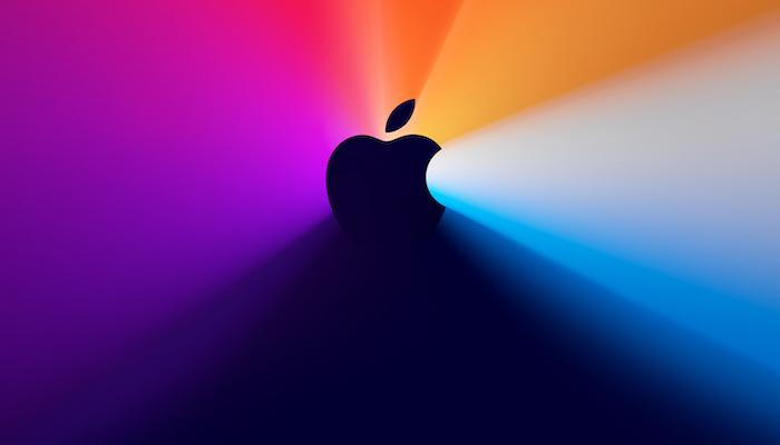 Apple Event Noviembre