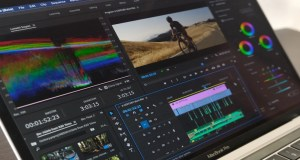 Premier Pro compatible con M1 en fase beta