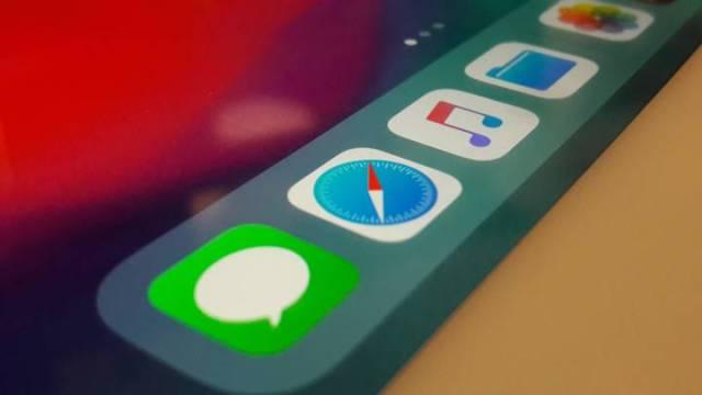 Bloquear webs en Safari dispositivos iPhone y iPad