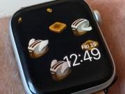 Cómo comprar esferas del Apple Watch en watchOS 7