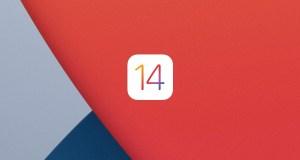 El 81% de los iPhone de los últimos 4 años usan iOS 14