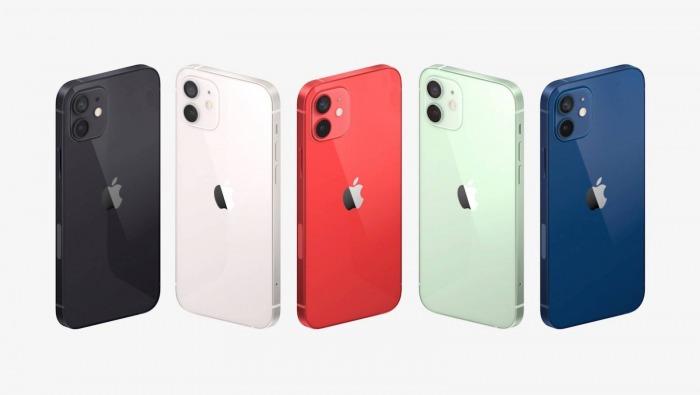 Error en la carga inalámbrica del iPhone 12