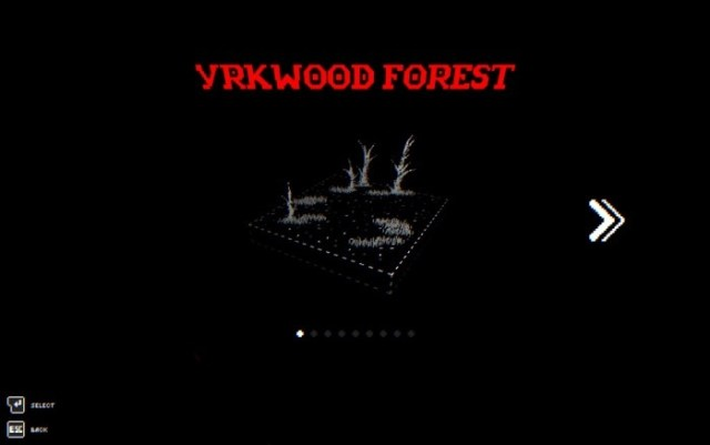 Yrkwood Forest