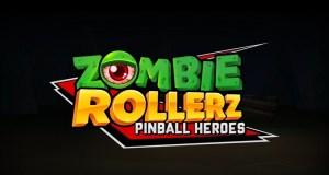Zombie Rollerz portada