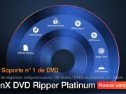 Cómo hacer copias de seguridad de un DVD en 5 minutos