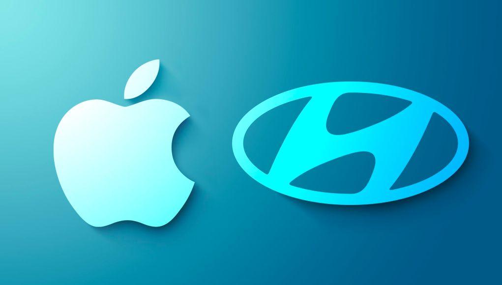 Hyundai admite estar negociando con Apple por el Apple Car