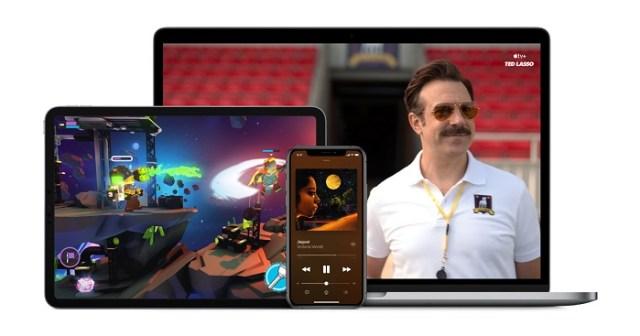 Guía de series nuevas en Apple TV+ parte 1