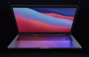 MacBook Pro con chip M1