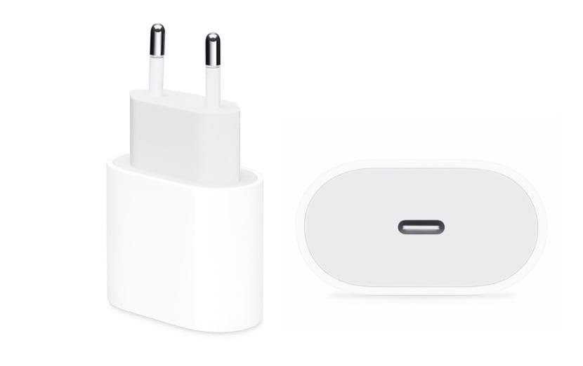 cargadores USB-C