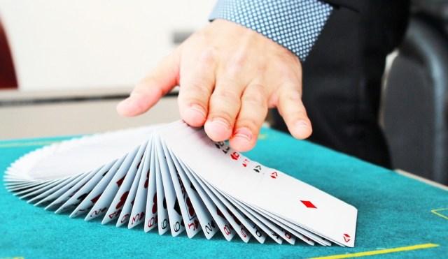 juegos online cartas