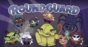 roundguard portada