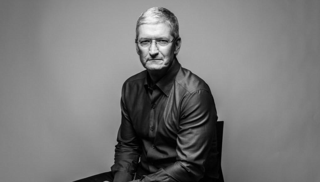 lanzamiento de Apple