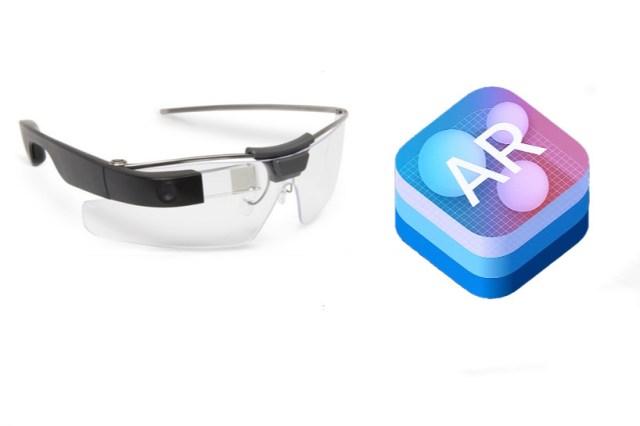 Las gafas de realidad mixta de Apple podrían debutar en 2022