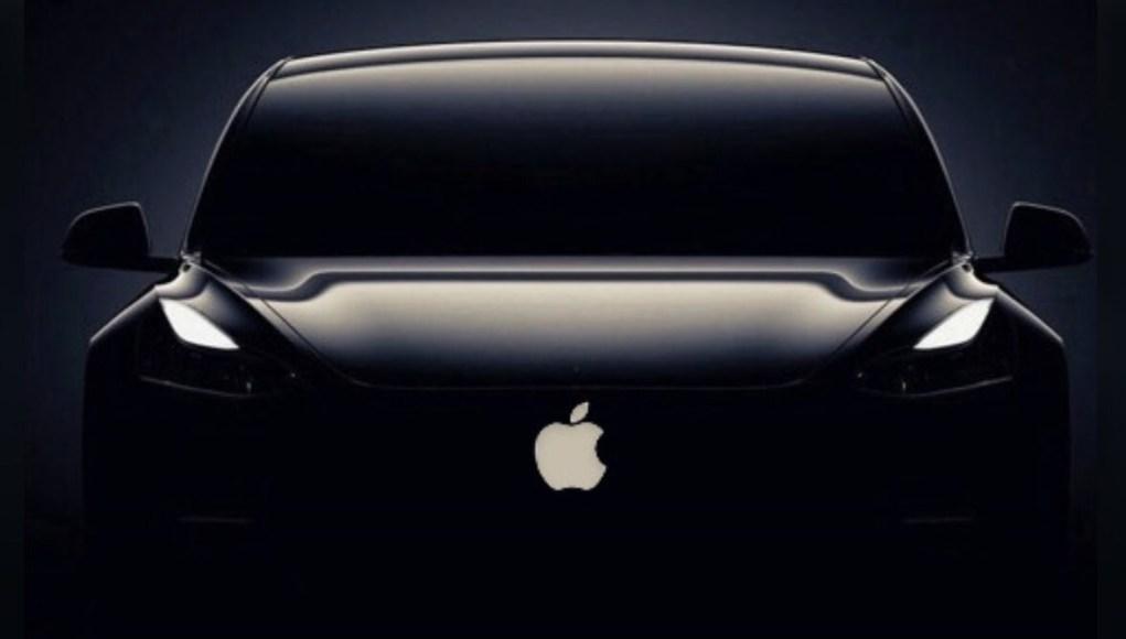 El volante puede desaparecer en el Apple Car [Rumor]