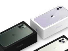 Cajas de iPhone