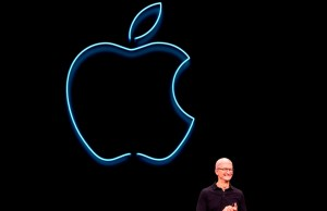 Evento de Apple Tim Cook