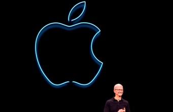 Evento de Apple Tim Cook
