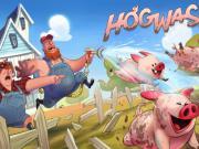 Hogwash portada