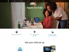 Apple for kids
