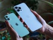 iPhone 12 y iPhone 12 Pro Max