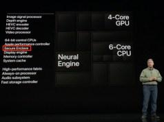 Actualizacion de seguridad Apple presentacion