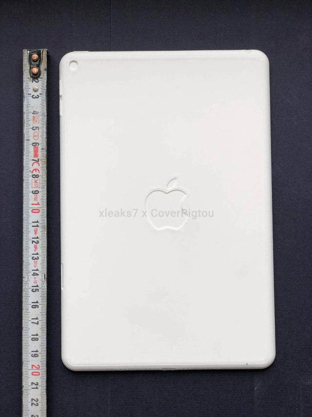 Apple iPad Mini 6 v2