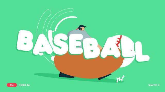 Beisbol Big Time Sports