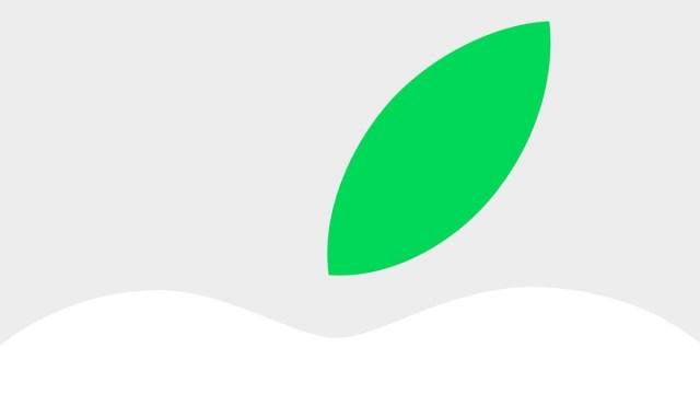 Día de la Tierra Apple Pay