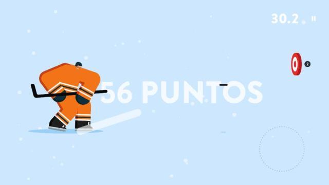 Punteria Hockey