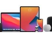 Sistemas operativos iOS 14.5 y mas
