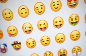 emojis iPhone