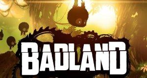 Badland+ portada