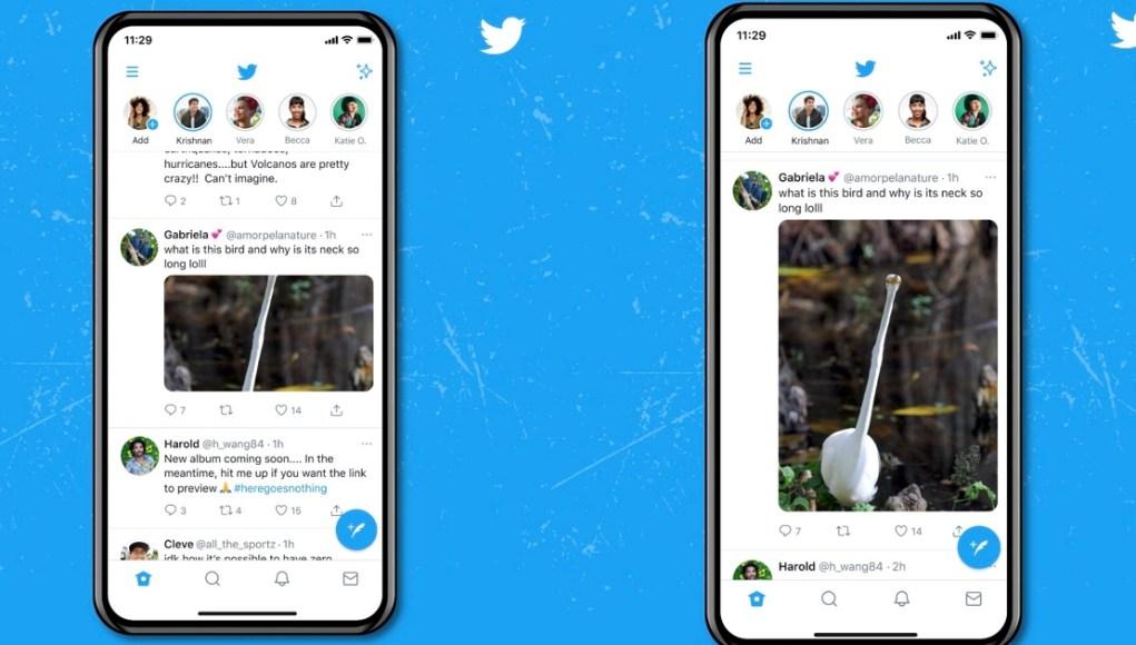 Twitter cambio de imagen